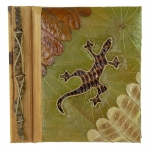 Album with Gecko motif small