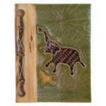 Album with Elephant motif Small