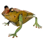 Frog Candle Lamp- Large