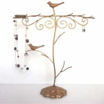 Jewelley Stand 2-Birds.