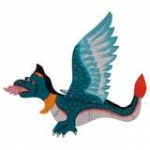 Dragon Flapper Small