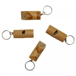 Whistle Keyring. Pck 20.