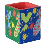 Pencil Pot - Carnival Colours
